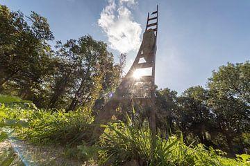 Gevonden: The Stairway to Heaven