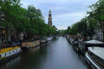 Amsterdam sur Patrick Lohmüller