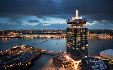 Amsterdam Icons sur Martijn Kort