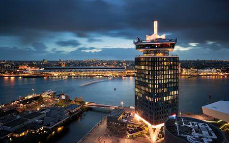 Amsterdam Icons