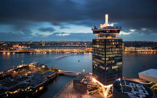 Amsterdam Icons von Martijn Kort