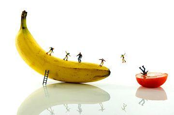 banana skating van Compuinfoto .