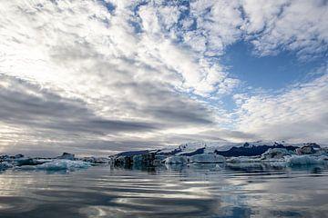 Islande sur Eric van Nieuwland