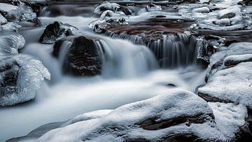 Umbal Wasserfälle - Osttirol - Österreich