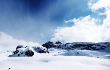 The magic of snow... (9) van Christoph Van Daele