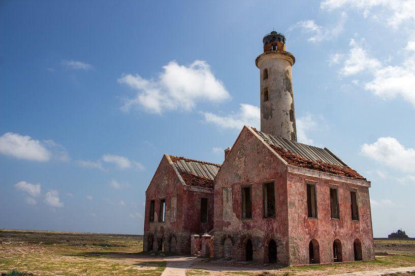 Klein Curacao van Marcel van Laar