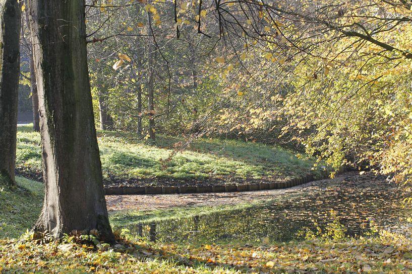 Herfst van Carel van der Lippe