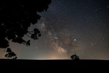 La Voie Lactée sur TomCat photography