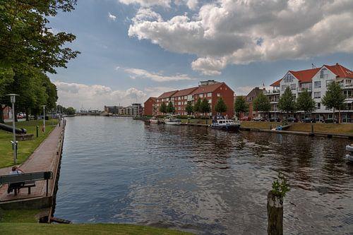 Falderndelft in Emden