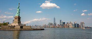 New York von Tim van Kleunen