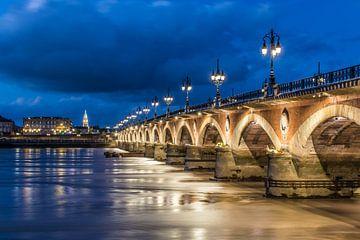 Bordeaux van Fabian Viester