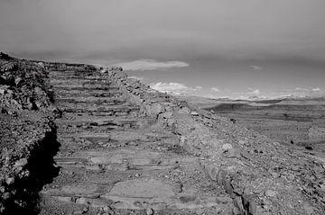Treppe zur Unendlichkeit von Homemade Photos