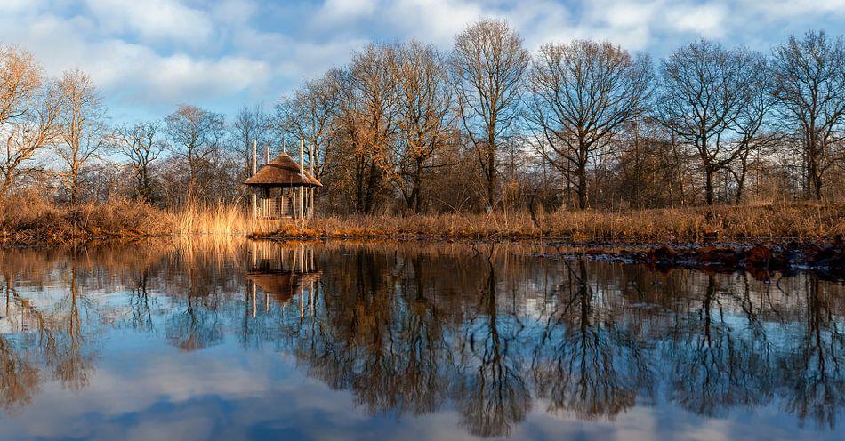 Hooikiep reflectie Kornhorn