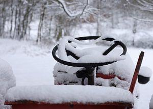 Winterzeit von Christian Konschewski