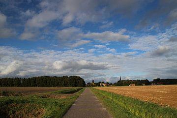 Hollandse wegen van Jasper van Dijken