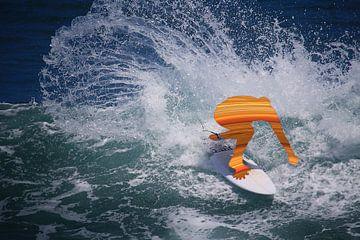 Splash van Ines Porada