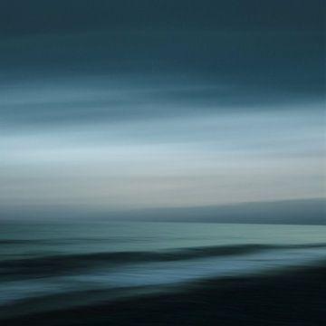 Dreamscape # 1 van Lena Weisbek