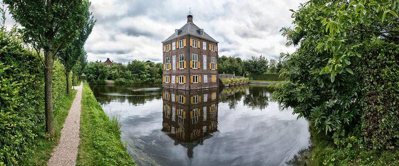 Huygens Hofwijck van Michel Groen