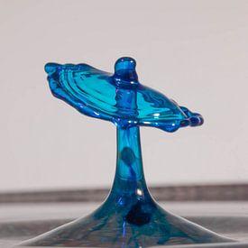 Blue magic van Magic moments