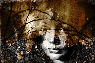 Verloren vrouw van Marijke de Leeuw - Gabriëlse