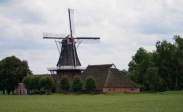 """Mühle """"Die Hoffnung """" von Pieter van Dijken"""