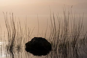 Ohridsee von Daan Kloeg