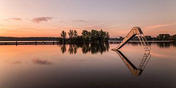 Bohlender See Rotterdam 1 von Nuance Beeld