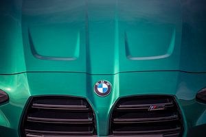 Unvollkommenheit ist schön - BMW M3