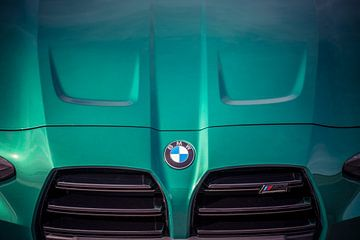 Imperfection is beautiful - BMW M3