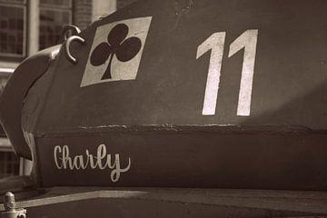 Charly Tank van Els Vercauteren