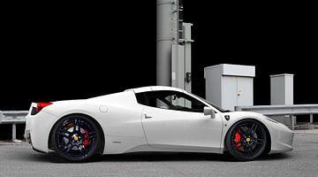 Ferrari 458 Spider von aRi F. Huber