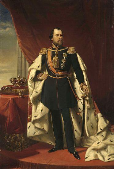 Willem 3 der Nederlanden