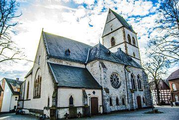 Evangelische Kirche, St. Johanniskirche 2) von Norbert Sülzner