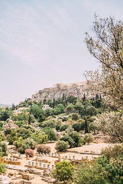 Acropolis van Patrycja Polechonska