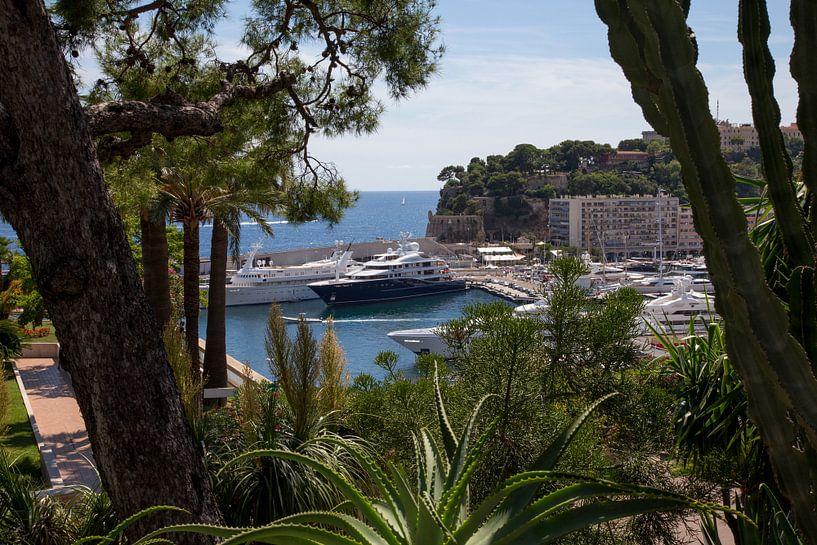 Haven van Monaco van Guido Akster