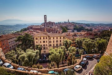 Perugia van Rob Boon