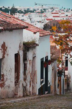 Tavira Portugal van Justin Travel