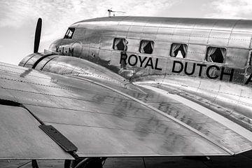 KLM Douglas DC-2 Uiver von Arjan van de Logt
