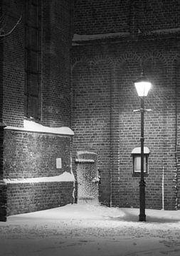 Narnia im Schnee von Marienke Vos