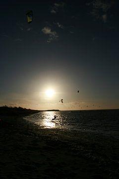 KiteSurf van Nils Dekker