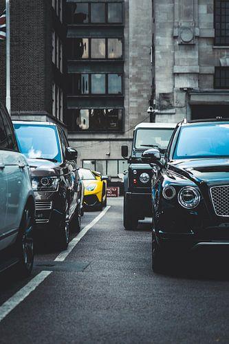 Luxury Line up London