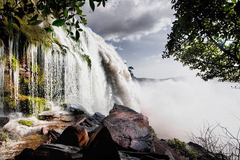 Canaima National Park sur Giovanni della Primavera
