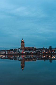 Skyline Deventer van Isa V
