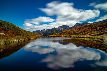 Verträumter Herbst im Val Bedretto - Tessin - Schweiz