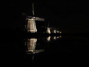 De nachtwachters