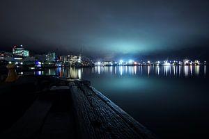 Nieuw Zeeland - Wellington