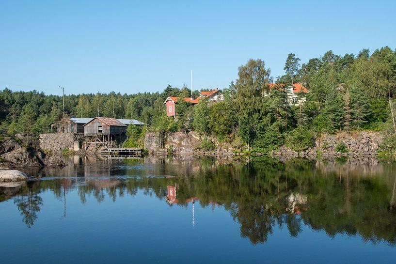 Southern Norway van Dirk Sander