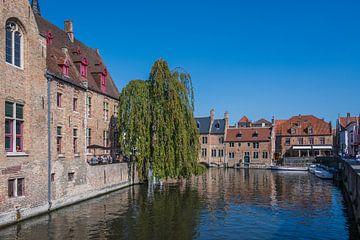 Brugge van Heinz Grates