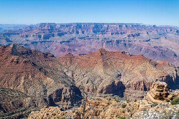 Grand Canyon. von Patrick Vercauteren