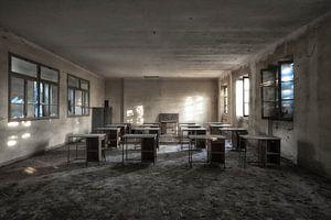 Schulbank 3